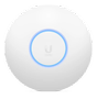 UBIQUITI UniFi Lite AP with Wi-Fi 6 dual-band 2x2 MIMO