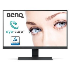 BENQ 27IN GW2780 LCD FULLHD 5MS 3000:1 D-SUB HDMI1.4 DP1.2 GLBK IN (9H.LGELA.TBE)