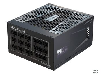 SEASONIC PSU PRIME - 1000W - 80+Platinum (PRIME-PX-1000)